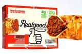 Real Good Real Enchiladas